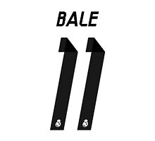 Gareth Bale 14/15 Real Madrid by refreshdesign