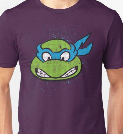 TMNT Leonardo Unisex T-Shirt