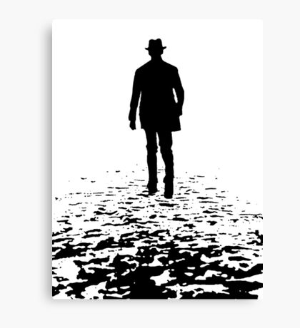 Boardwalk Empire Intro Canvas Print
