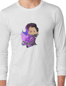 Hacker Long Sleeve T-Shirt