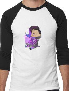 Sombra Men's Baseball ¾ T-Shirt