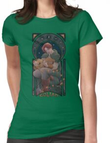 Eolian Womens Fitted T-Shirt