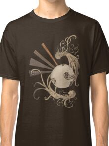 Pearl of the sea Classic T-Shirt