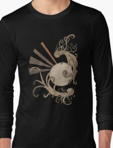Pearl of the sea Long Sleeve T-Shirt