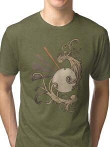 Pearl of the sea Tri-blend T-Shirt