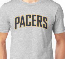 Indiana Pacers Logo #2 Unisex T-Shirt