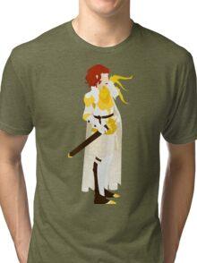 Knight Captain Tri-blend T-Shirt
