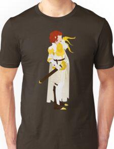 Knight Captain Unisex T-Shirt