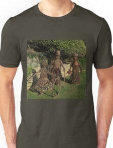 The Wicker Family Unisex T-Shirt