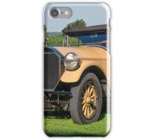 1928 Pierce-Arrow 33 Runabout iPhone Case/Skin