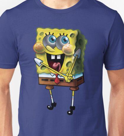 SpongeBob Unisex T-Shirt
