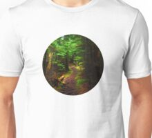 Woodland Unisex T-Shirt