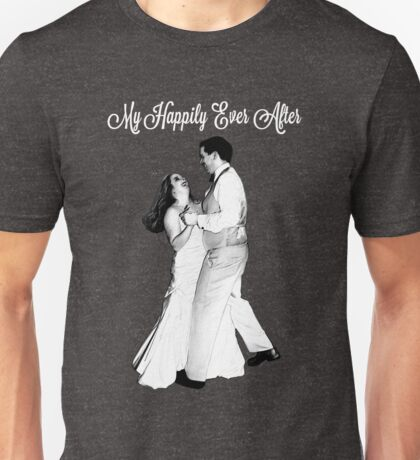My Happily Ever After Unisex T-Shirt