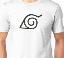 Hidden Leaf Village Unisex T-Shirt