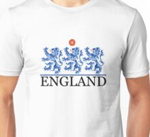 We are England. Unisex T-Shirt