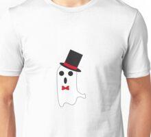 fancy ghost Unisex T-Shirt