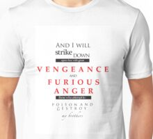 Pulp Fiction by Quote Unisex T-Shirt