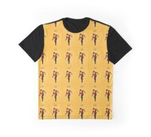 Il Bisbetico Domato Graphic T-Shirt