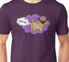 Pugs Against Trump Unisex T-Shirt
