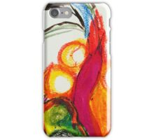 Be Colourful iPhone Case/Skin