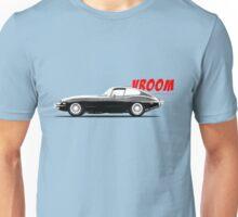 E-Type Vroom Unisex T-Shirt