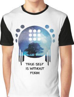 Zenyatta - True Self is Without Form Graphic T-Shirt