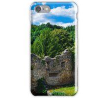 Ruins iPhone Case/Skin