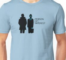 Person of Interest Unisex T-Shirt