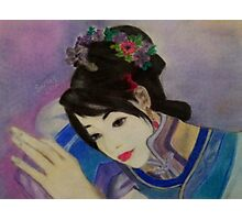 Chinese Dream Photographic Print