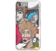 Ever After [Marianas Trench] iPhone Case/Skin