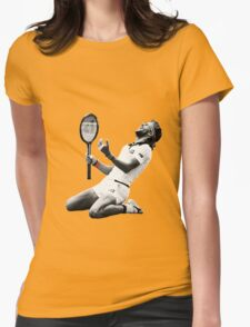 Björn Borg Womens Fitted T-Shirt