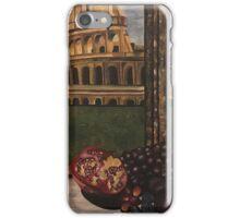 When In Rome iPhone Case/Skin