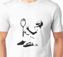 Björn Borg _ black&white Unisex T-Shirt