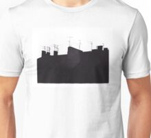 Analog Roof Unisex T-Shirt