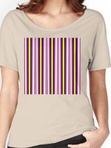 Deep Verticality Women's Relaxed Fit T-Shirt