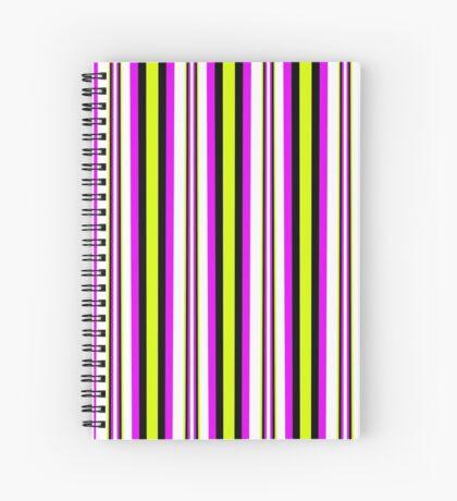 Deep Verticality Spiral Notebook