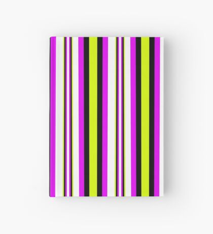 Deep Verticality Hardcover Journal