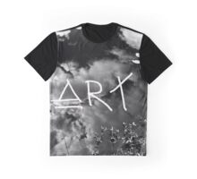 Art in new symbols Graphic T-Shirt