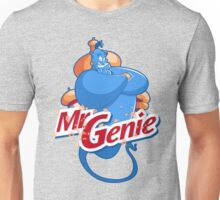Mr. Genie Unisex T-Shirt