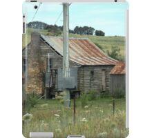 Irish Town Country NSW Australia iPad Case/Skin