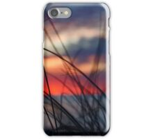 Dusk Colors | Montauk, New York iPhone Case/Skin