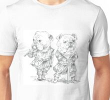 Bulls Brothers Unisex T-Shirt