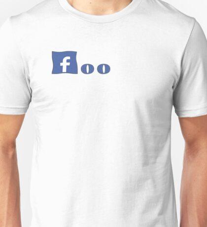 foo Unisex T-Shirt