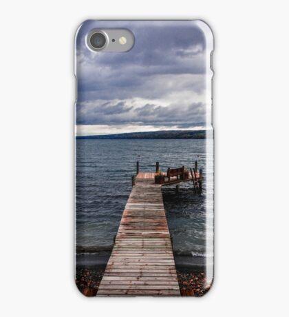 Dock iPhone Case/Skin