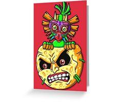 Pocket Prankster Greeting Card