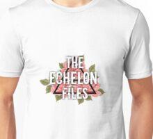 The Echelon Files Unisex T-Shirt