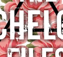 The Echelon Files Sticker