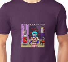 Villian Gym Unisex T-Shirt
