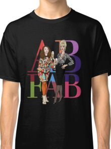 Absolutely Fabulous Ab Fab Classic T-Shirt