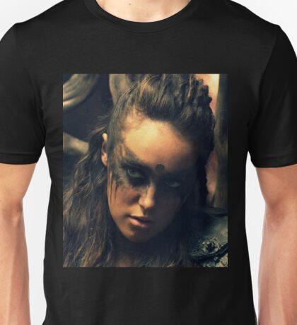 Lexa Unisex T-Shirt